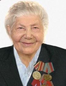 Новосадова Вера Ивановна