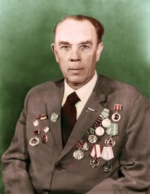 Должиков Иван Васильевич