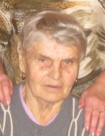 Горовая Мария Антоновна