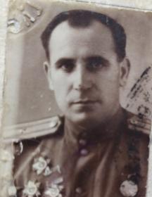 Цымлов Пётр Иванович