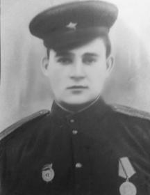 Бельков Михаил Алексеевич