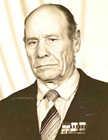 Дроздков Федор Васильевич