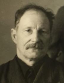 Дюжаков Иван Петрович