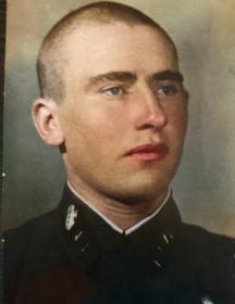 Хабаров Захар Федорович