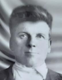 Бочарников Алексей Федорович