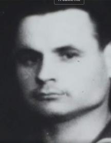 Целых Александр Александрович