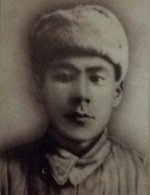 Ибрагимов Загид Харисович