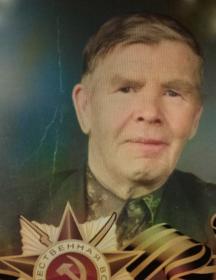 Голубев Иван Сергеевич