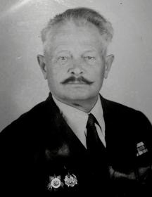 Дранников Александр Александрович