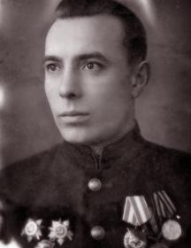 Звягинцев Алексей Федорович