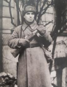Селютин Стефан Иванович