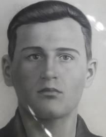 Батов Борис Матвеевич