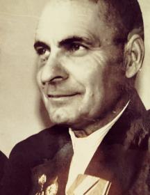 Петренко Александр Егорович