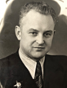 Савченко Диодор Иванович
