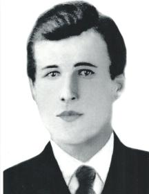 Шевцов Максим Михайлович