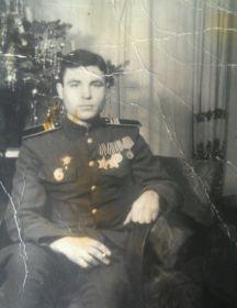 Трегубов Павел Васильевич