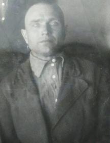 Новицкий Николай Клеофасович