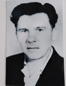 Ефименко Василий Фомич