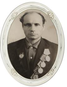 Самодлов Николай Фёдорович