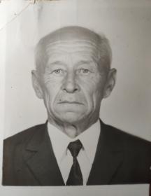 Рубцов Владимир Михайлович