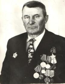 Перекрестов Владимир Андреевич