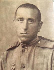 Киселёв Василий Николаевич