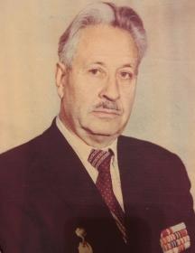 Жинкин Виктор Иванович