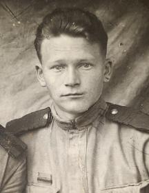 Тотмин Николай Павлович