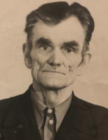 Моисеев Иван Максимович