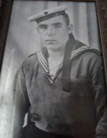 Дмитриев Михаил Федорович