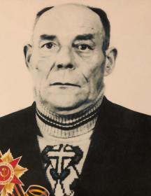 Белкин Иван Андреевич