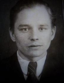 Ромашов Алексей Михайлович