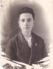 Дарманян Павел Филиппович