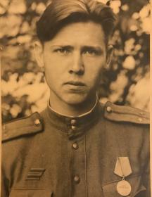 Рогозин Петр Григорьевич