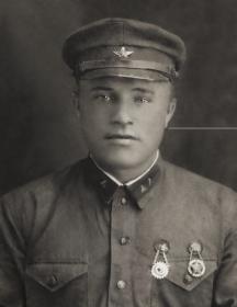 Дроздов Николай Федорович