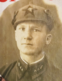 Пиминов Аркадий Иванович