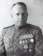 Жмуров Борис Афанасьевич