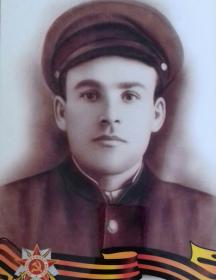 Леженин Василий Степанович