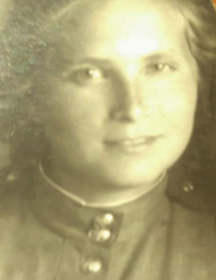 Задорожная Мария Васильевна