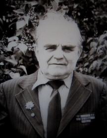 Ромашов Игорь Михайлович