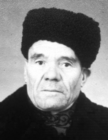 Мавлютов Шакир Идрисович
