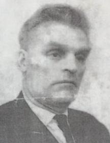 Кудасов Иван Федорович
