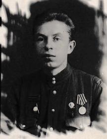 Ромашев Сергей Евгеньевич
