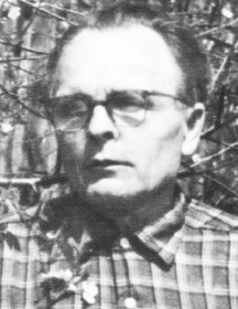 Грибанов Дмитрий Федорович