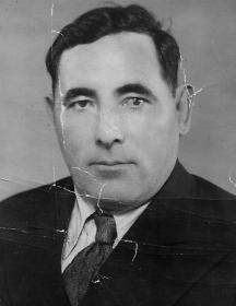 Бабанаев Хучат Абдулович