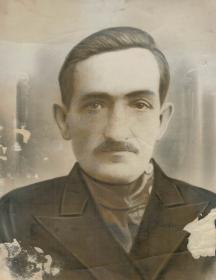 Комиссаров Яков Васильевич
