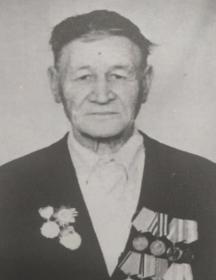 Гасимов Мугатасим