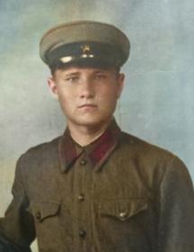 Груздев Михаил Иванович