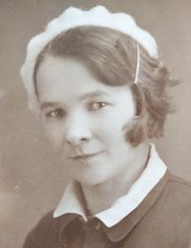 Назарова Мария Парфеновна