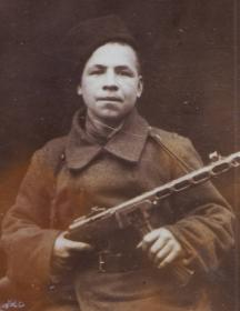 Квасов Павел Андреевич